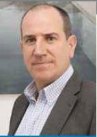 Eusebio García - Alcalde Presidente de Torrejón de la Calzada