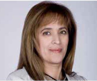 Antonia Villalba Díaz - Concejal de Festejos de Torrejón de la Calzada